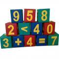 Познавательный набор Числа ЛН