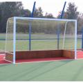 Ворота для хоккея на траве АТЛАНТ 350 х 210 см