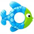 Круг для плавания INTEX 59222 Рыбка (77x76 см)