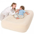 Кровать флок детская Bestway 67378B 147х94х23 см
