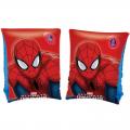 Нарукавники BESTWAY 98001 23х15 см Spider-Man, 3-6 лет