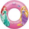 Круг плавательный BESTWAY Disney Princess 91043 56 см, 3-6 лет