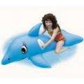 Игрушка плавательная BESTWAY Кит 41036, 132 см