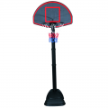 Стойка баскетбольная Larsen HB-8 высота 0,9-1,35 м