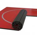 Ролл Мат гимнастический 1,45х2,5м, толщина 40 мм