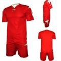 Футбольная форма Звезда