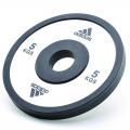 Диск стальной ADIDAS 5 кг диаметр 50 мм ADWT-10213