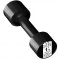 Гантель пластиковая Starter Light 1 кг