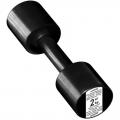 Гантель пластиковая Starter Light 2 кг