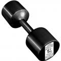 Гантель пластиковая Starter Light 5 кг
