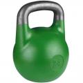 Гиря соревновательная чугунная 24 кг