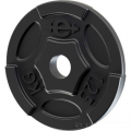 Диск чугунный окрашенный EURO-CLASSIC 1,25 кг диаметр 26 мм