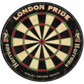 Мишень для игры в дартс HARROWS London Pride сизаль 45 см