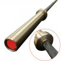 Гриф для штанги POB86-15BO-50 2 м, диаметр 50 мм, до 227 кг