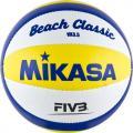 Мяч волейбольный сувенирный Mikasa VX3.5