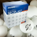 Мячи для настольного тенниса NEOTTEC Neoplast Training (144 шт.)