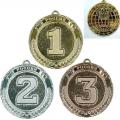 Медаль MP702