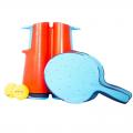 Набор для настольного тенниса ROLLNET 620 (сетка, ракетки, шарики)
