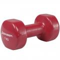 Гантель виниловая Iron Body 7 кг