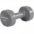 Гантель виниловая Iron Body 9 кг