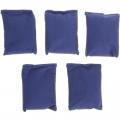 Мешочки для метания SL (набор 5 шт. по 500г, ткань оксфорд)