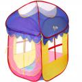Палатка детская игровая СЛ Летний домик