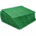 Модульное пластиковое покрытие СЛ 33 х 33 х 0,9 см