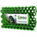 Газонная решетка SL ERFOLG Green Parking, зеленый, 40 х 60 см