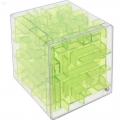 Игра логическая Куб лабиринт СЛ