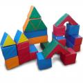 Набор мягких модулей из 24 элементов АН 8393