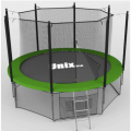 Батут UNIX 6 FT INSIDE диаметр 183 см с внутренней защитной сеткой