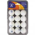 Мяч для настольного тенниса GIANT DRAGON B12 (12 шт.)