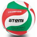 Мяч волейбольный ATEMI Champion