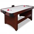Игровой стол аэрохоккей FORTUNA HDS-630 (183X92X82СМ)