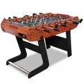 Игровой стол футбол FORTUNA OLYMPIC FDB-455 (138Х71Х87СМ)