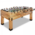Игровой стол футбол FORTUNA TOURNAMENT PROFI FRS-570 (140Х74Х88СМ)