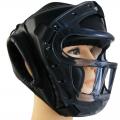 Шлем ATAKA с пластиковой маской