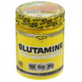 Глютамин Glutamin Steel Power Nutrition 300 гр
