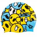 Шапочка для плавания ARENA Kun Cap Jr 91552