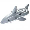 Игрушка надувная Bestway 41097 Акула для катания верхом, 254х122 см SL