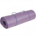 Мат для фитнеса и йоги SL арт. 534747