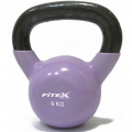 Гиря в виниловой оболочке FITEX PRO FTX2201-6 6 кг