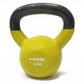 Гиря в виниловой оболочке FITEX PRO FTX2201-8 8 кг