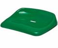 Сиденье пластиковое без спинки Ультра