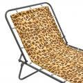 Кровать раскладная SL 195х65х26 см
