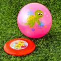 Игровой набор SL: фрисби, мяч детский 22 см