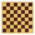Доска для шахмат из микрогофры SL 40 x 40 см