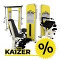 Тренажерный зал IK KAIZER