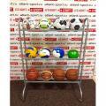 Стойка мобильная для мячей АТЛАНТ (на 15 мячей)
