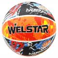 Мяч баскетбольный WELSTAR BR2894